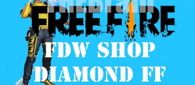 FDW SHOP DIAMOND FF