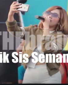 Tarik Sis Semangko