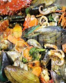Harga Menu Seafood Bang Bopak