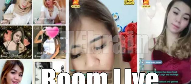 Cara download aplikasi boom live mod