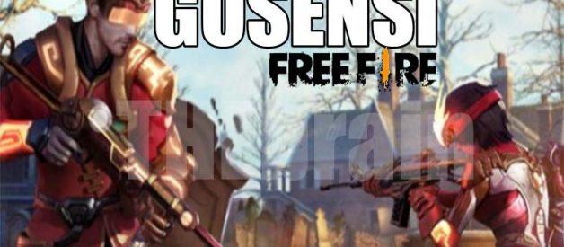 Gosensi FF