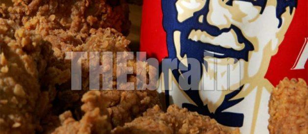 Harga Menu KFC Lengkap