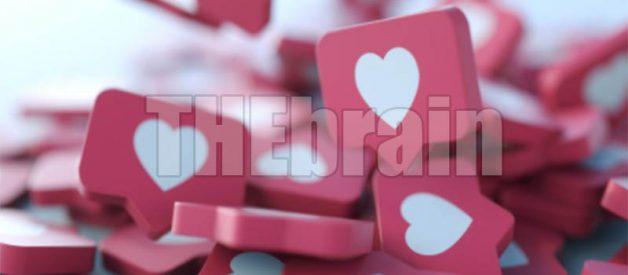 Instragram Love 300