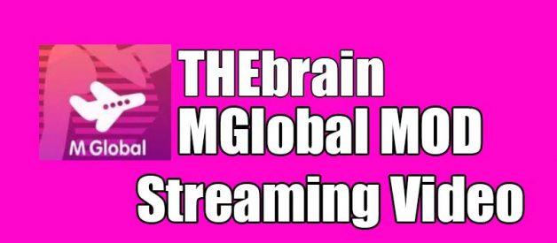 mglobal mod streaming video