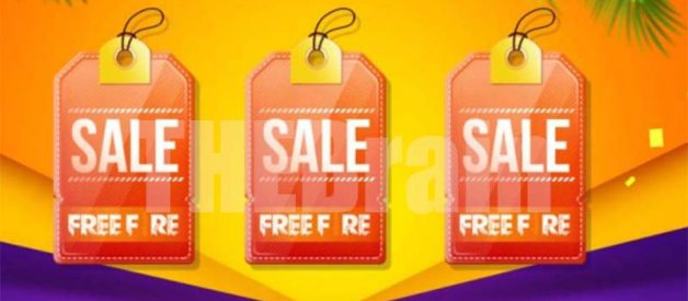 shopping spree ff