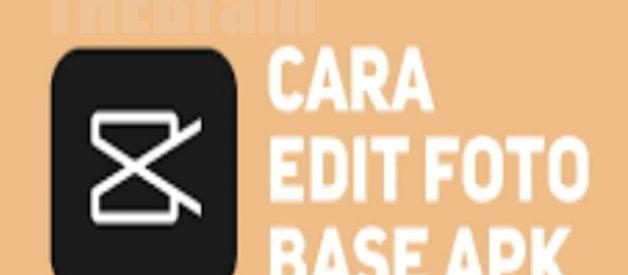 Cara Download Base APK Edit Foto Menjadi Anime Versi Terbaru