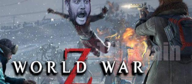 Cara Download World War Z Gratis Untuk PC Dan Android
