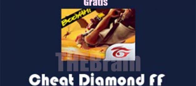 Download Cheat FF Diamond Asli 99,999 Gratis