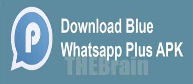 Cara Download Bluewaplus, Aplikasi WA Mod Terbaru!