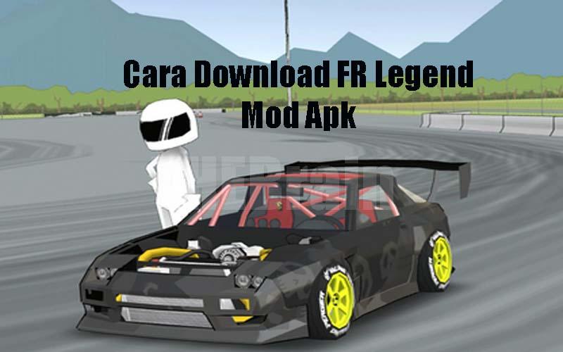 Cara Download Fr Legend Mod Apk