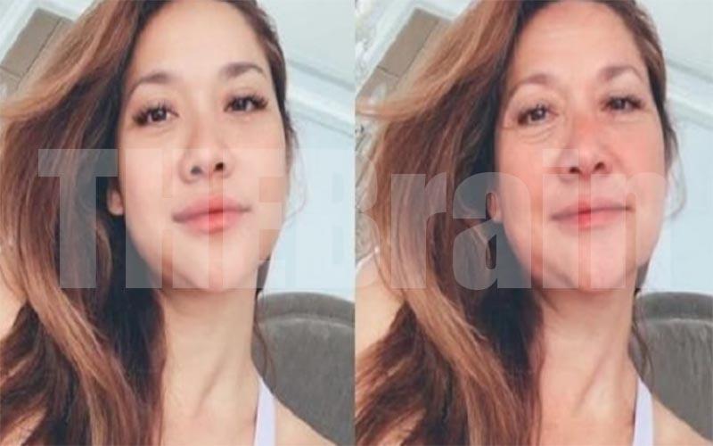 Cara Dapatkan Filter Wajah Jelek Jadi Cantik Di Instagram ...