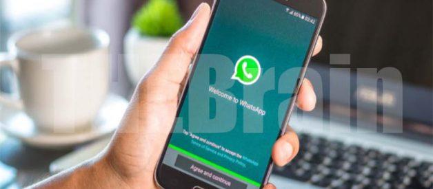 Ponsel Yang Mendukung Whatsapp 2021