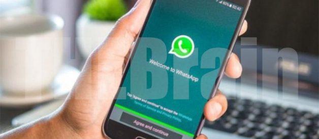 Avatar Facebook Di Whatsapp