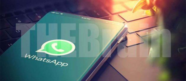 whatsapp 2021 Tidak Bisa Digunakan