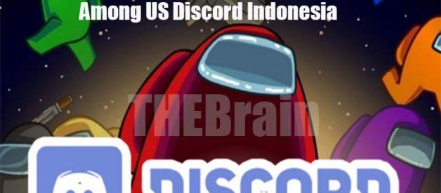 Among US Discord Indonesia, Cara Mainnya