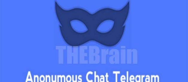 Langkah Anonymous Chat Telegram Indonesia