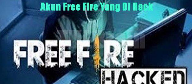 Aplikasi Hack Akun FF, Ambil Akun Free Fire Yang Di Hack