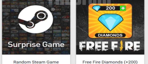 Cara Gunakan App Betsim Net FF, Aplikasi Penghasil Diamond FF Gratis