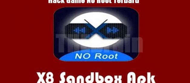 Aplikasi X8 Sandbox Apk, Aplikasi Speed Hack Game No Root Terbaru