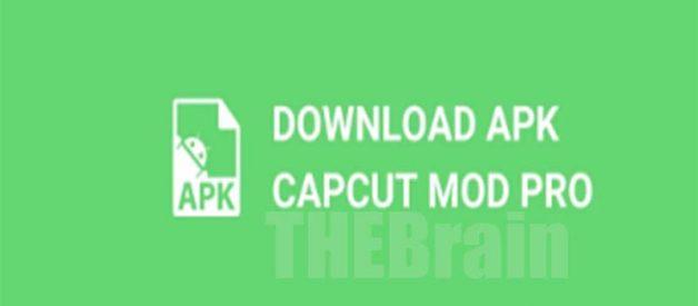 Cara Gunakan Capcut Pro Mod Apk