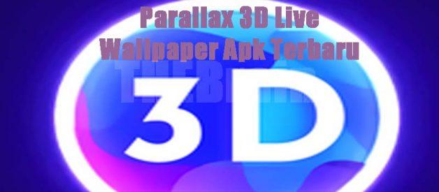Cara Dapatkan Aplikasi Parallax 3D Live Wallpaper Apk Terbaru