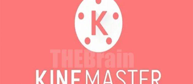 Cara Dapatkan Kinemaster Pro Apk No Watermark