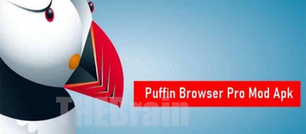 Cara Dapatkan Puffin Browser Pro Apk Mod Versi Terbaru