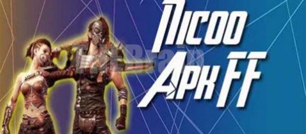 Cara Download Nicoo Apk