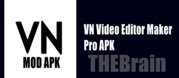Cara Edit Video Dengan VN Pro Mod Apk