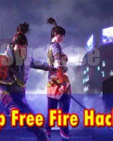 Cara Gunakan Zed Vip Free Fire Hack Tools