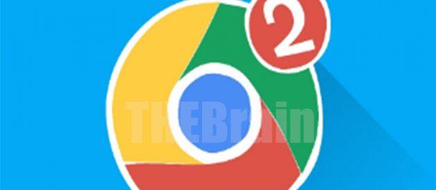 Cara Menonaktifkan Notifikasi Situs Google Crome Android