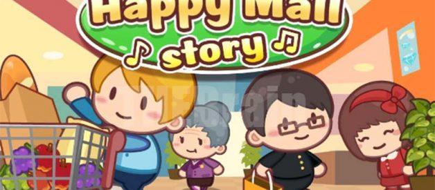 Cari Tahu Happy Mall Story: Game Sim for Android Terbaru