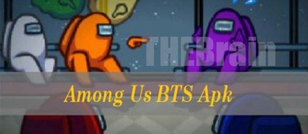 Cara Dapatkan Among Us BTS Apk Mod Versi Terbaru
