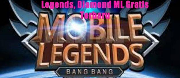 Dapatkan LinkDuit Mobile Legends, Diamond ML Gratis Terbaru