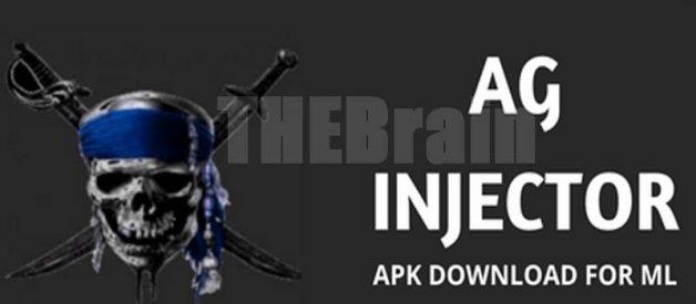 Download AG Injector Apk v3.0 Terbaru