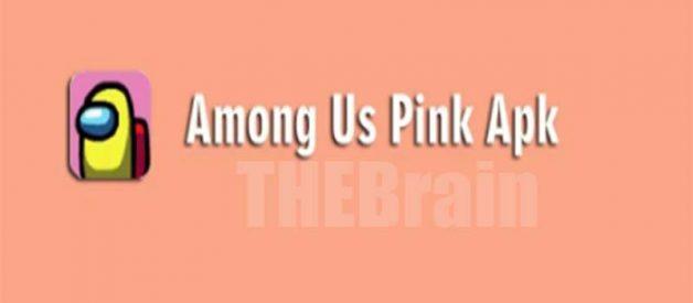 Cara Download Among Pink Apk 2020.9.9 (Among Us Blackpink)