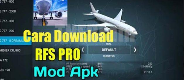 Cara Download RFS Mod Apk , Mudah!