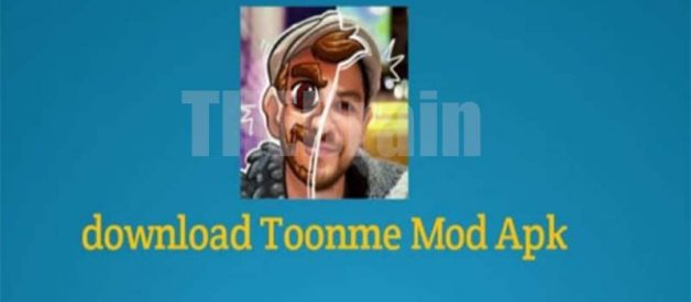 Download ToonMe Mod Apk