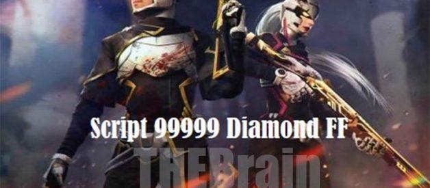 Cara Menggunakan Cheat FF Diamond Asli 99,999 Terbaru