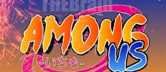 Unduh Game Among Us Naruto Apk Mod