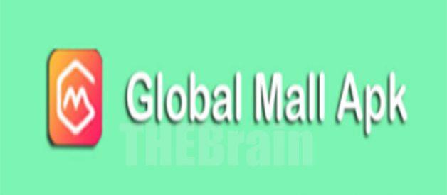 Global Mall Apk Penipuan? Cara Download Aplikasi GM88K Apk