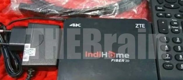 STB Indihome