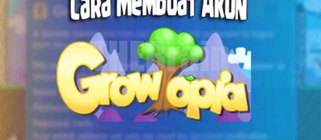 Tips Buat Akun Growtopia Dikalangan Gamers
