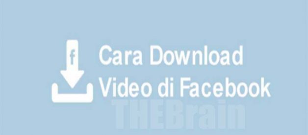 Download Video Facebook Tanpa Aplikasi Di Android & PC