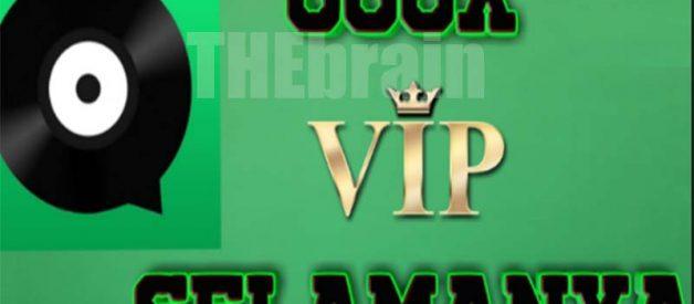 Miliki Akun Joox VIP Unlimited Gratis Terbaru