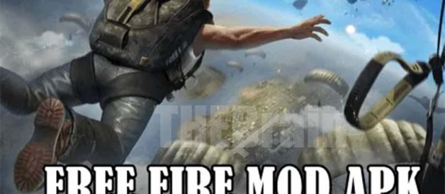 Jenis Free Fire Mod APK