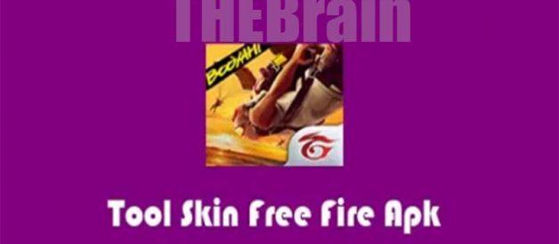Cara Download Tool Skin FF, Mudah!