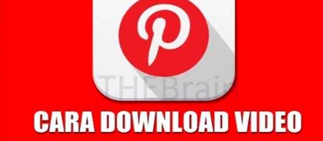 2 Cara Unduh Video Pinterest Tanpa Aplikasi Di HP Dan PC