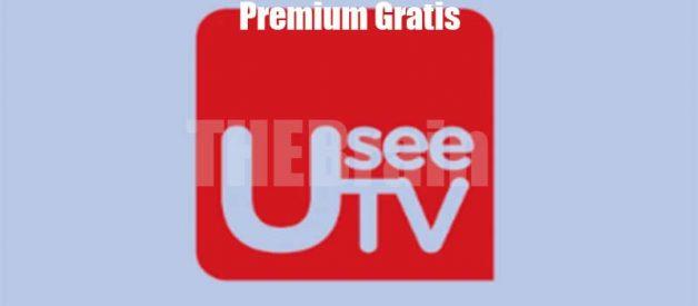 Cara Dapatkan Akun UseeTV GO Premium Gratis