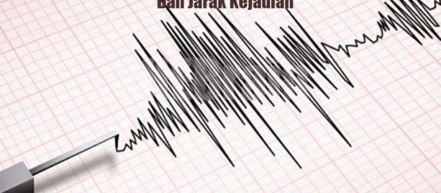 Cara Dapatkan Aplikasi Info Gempa Bumi Dan Jarak Kejadian